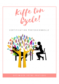 certification professionnelle Kiffe ton Cycle
